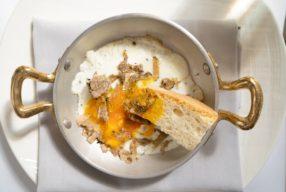 Où déguster les parfaites tagliolini à la truffe fraîche à Florence