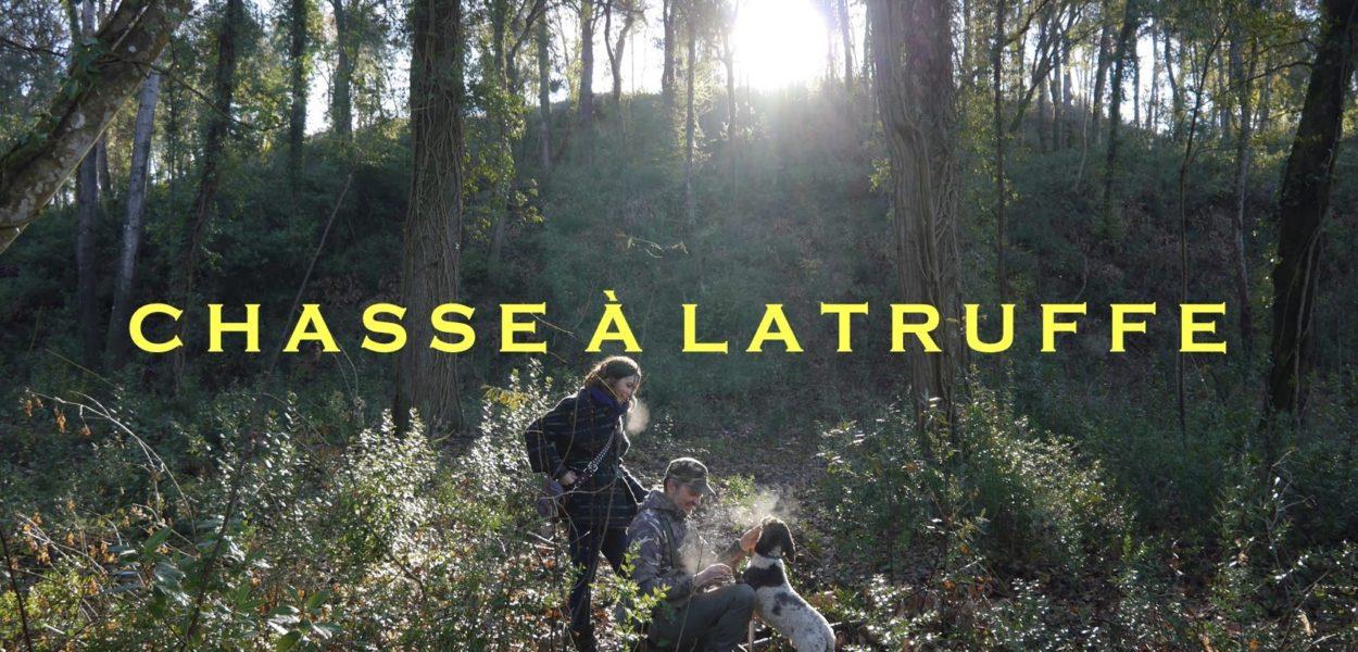 Truffe es-tu là ? Dans les bois de Toscane avec Savini Tartufi