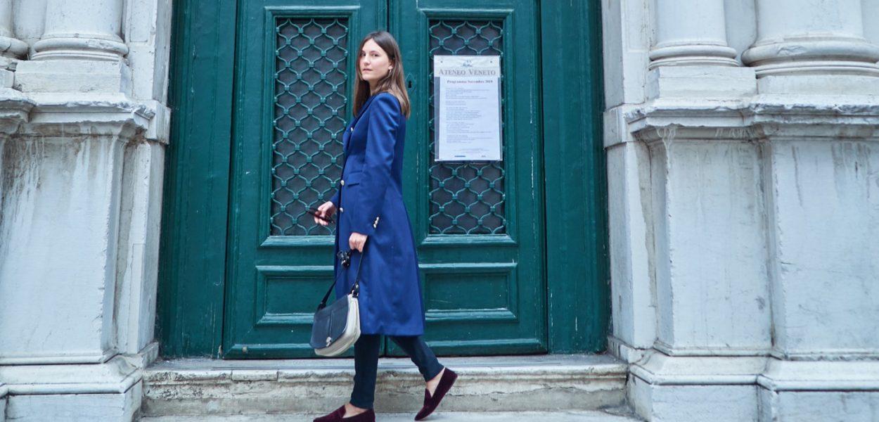 Les habitudes de la journaliste Elena Diachenko dans la Lagune Vénitienne