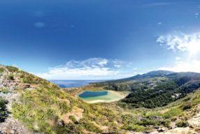 Pantelleria, la fille du vent