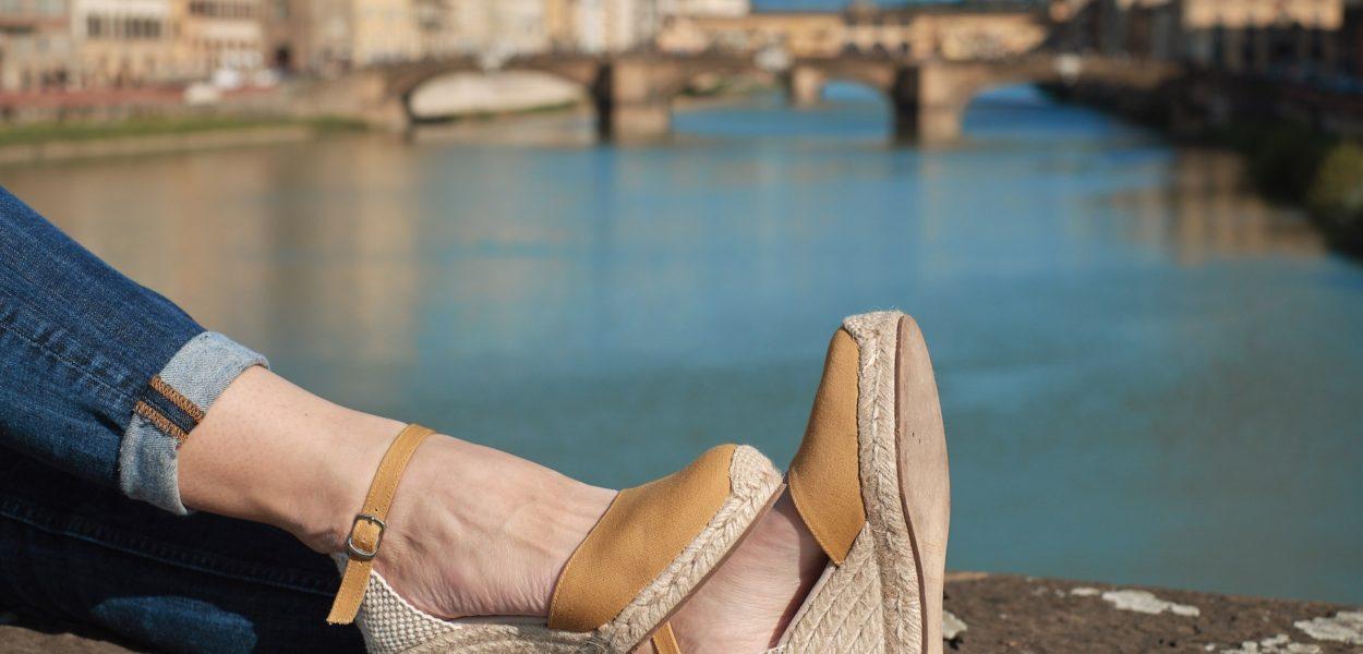 Style Story à Florence avec Escadrille Paris, part II