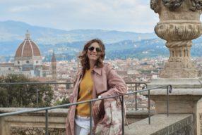 Ali's Favorite #2 Costa San Giorgio et le jardin Bardini