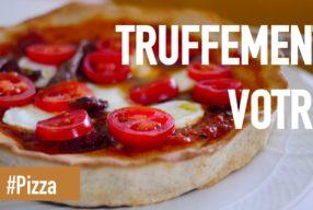 Truffement Votre Ep.3, Pizza à la truffe (et épisode final de Games of Thrones!)