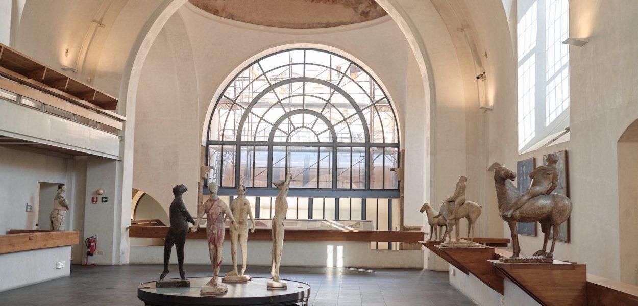 Ali's Favorite #9 Musée Marino Marini