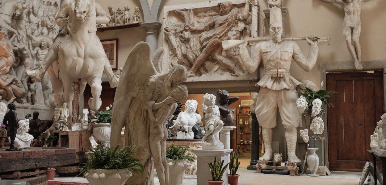 Ali's Favorite #6 Galleria Romanelli