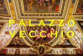 ITALIAN MOMENT, visite privée du Palazzo Vecchio