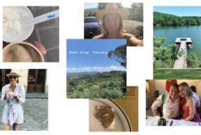Les adresses de Gwyneth Paltrow en Toscane