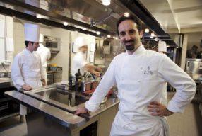 La diète Italienne, chapitre 2 / Vito Mollica, chef étoilé