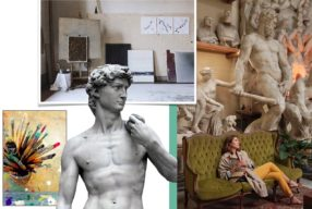 Réservations ouvertes / Retour vers le futur à Florence 31 janv-2 fev 2020