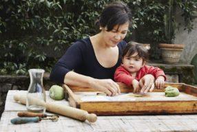 La diète italienne, chapitre 5 / Emiko Davies, auteure culinaire