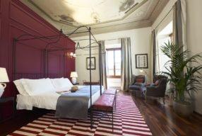HOTEL HUNTING #6 / Peruzzi Urban Residences, Florence
