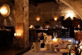 HOTEL HUNTING #3 / Sextantio, Santo Stefano di Sessanio