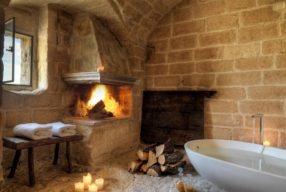 HOTEL HUNTING #2 / Sextantio, le Grotte della Civita, Matera