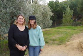 La diète italienne, chapitre 7 / Laura Peri, éleveuse de volailles