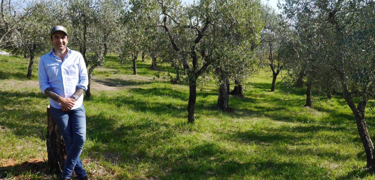 La diète italienne, chapitre 8 / Vazart & Sons, producteur d'huile d'olive