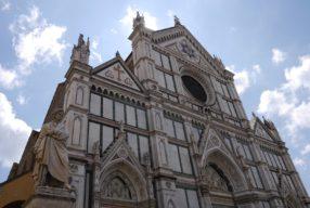 Saviez-vous que / Trésor caché à Santa Croce