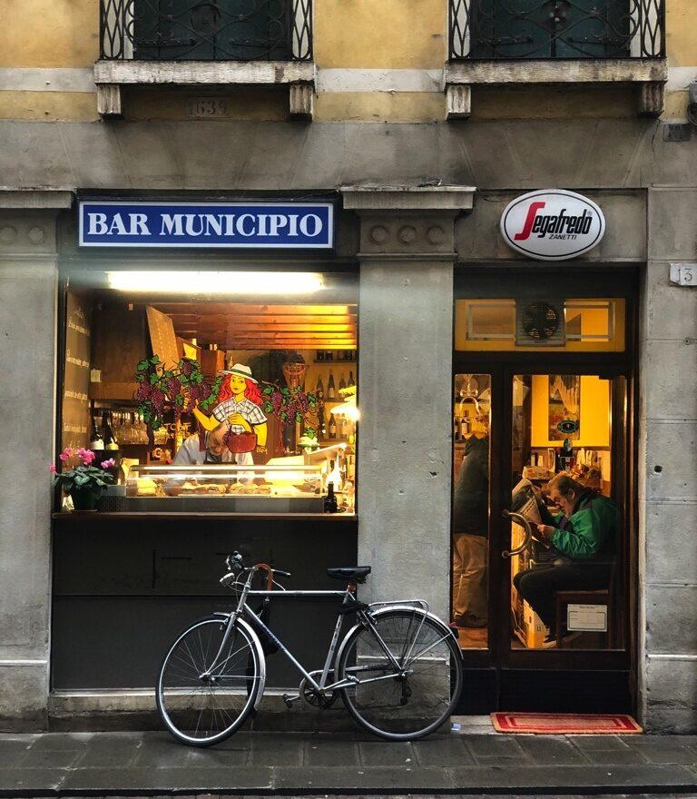 Carnet voyage Trevise Ali di Firenze 11