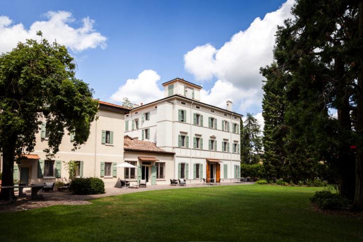 Hotel hunting à modène en italie