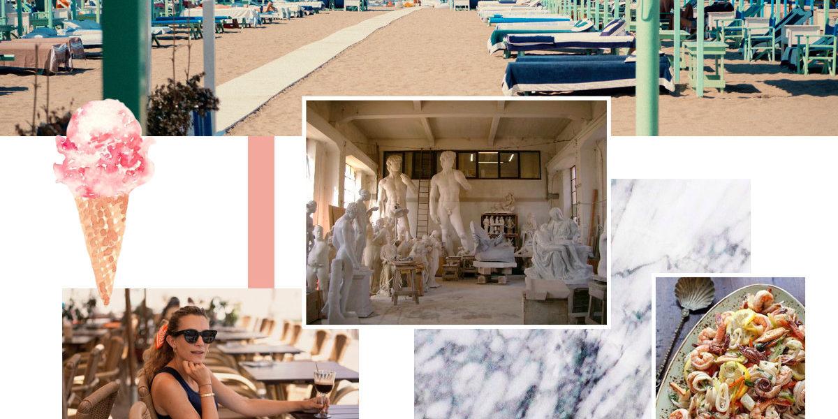 Réservations ouvertes / Pietrasant'Art 12-14 juin 2020