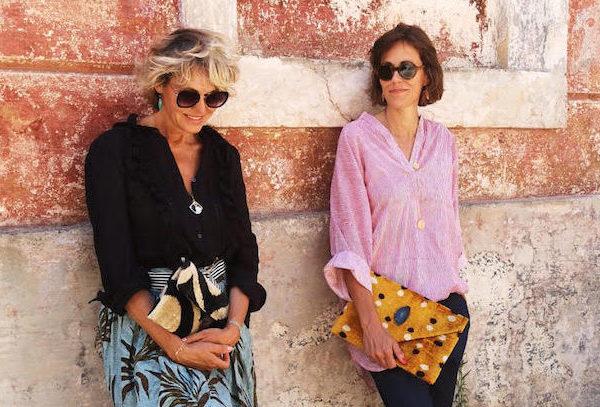 Photo des vêtements de la boutique de mode dans les Pouilles