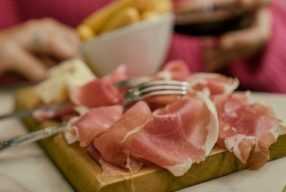 Le Grand Food Tour, le prosciutto di Parma