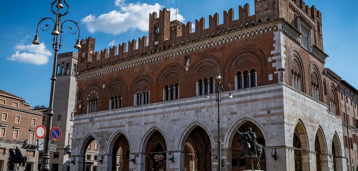 Le carnet d'adresses d'Amélie à Piacenza en italie