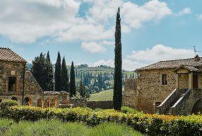 Une semaine de roadtrip entre Florence et le Chianti