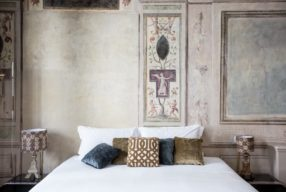 HOTEL HUNTING #8 / Oltrarno Splendid, Florence