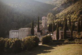 HOTEL HUNTING #9 / Abbazia San Pietro in Valle, Ferentillo