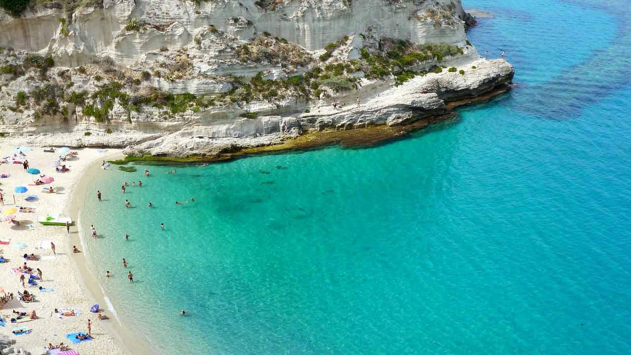 Vacance en Italie