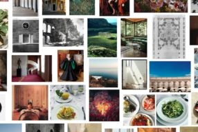 Moodboard Bellezza Italiana #1