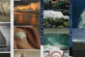 Moodboard Bellezza Italiana #7 Rugissement des vagues