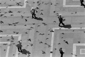 Viaggio fotografico, clichés de Milan dans les années 60