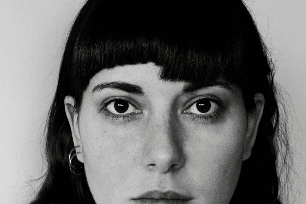 Visage de femme - photo de marta bevacqua italie