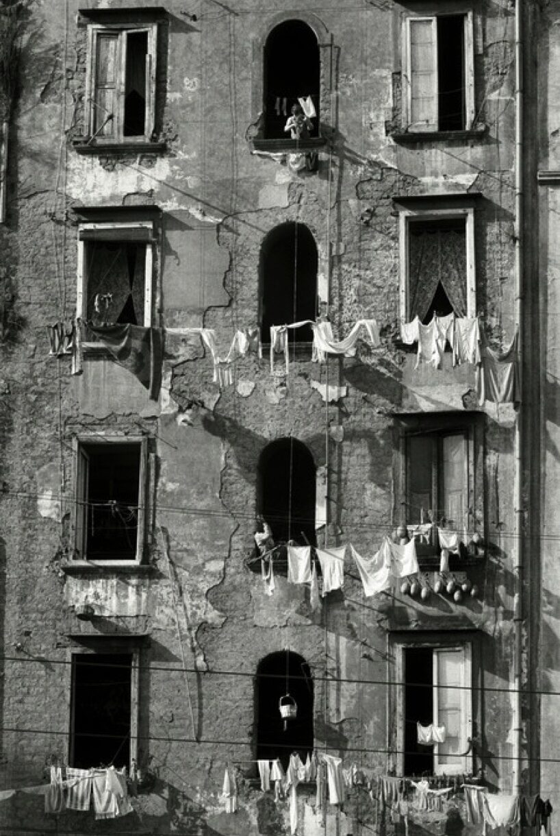 Viaggio fotografico Naples Ali di Firenze 12