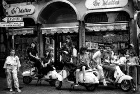 Viaggio fotografico, dans les rues de Naples
