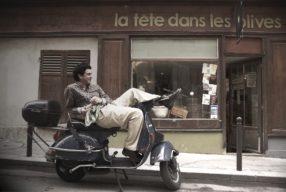 L'Italie à Paris avec Cédric Casanova, fondateur de La tête dans les olives