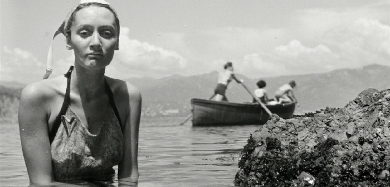 Meilleure plage en Ligurue Italie