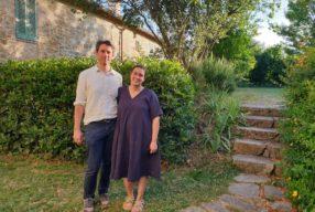 La diète italienne, chapitre 10 / Virginie et Camille, sommelière et goûteur en huile d'olive