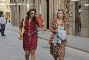 Ali di Firenze sur TF1 dans 50 minutes inside