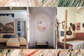 L'art à la maison, organiser des objets dans son intérieur