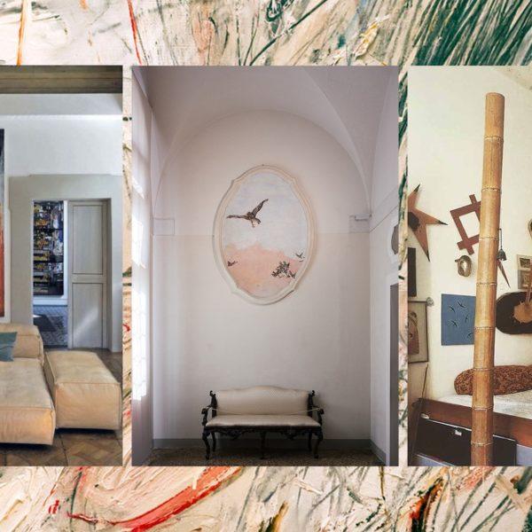 L'art de la maison à Florence
