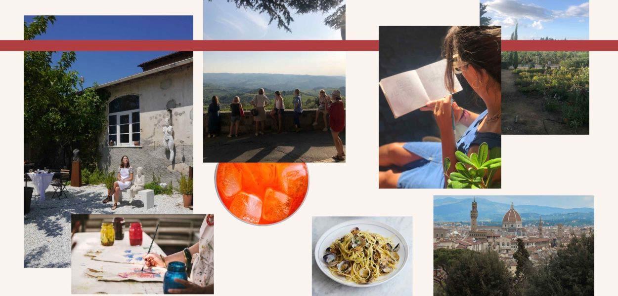 Blog à Florence - photos des fugues italiennes