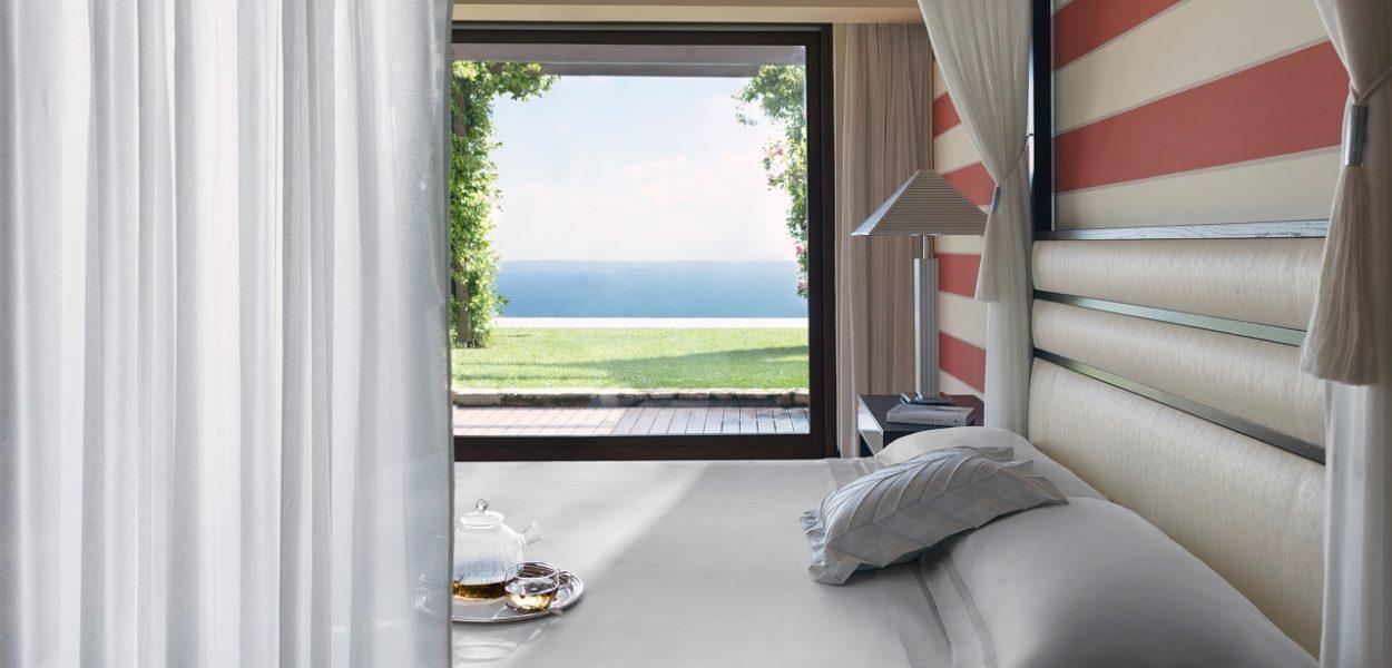 HOTEL HUNTING #12 / Lefay Resort & Spa Lago di Garda, Gargnano