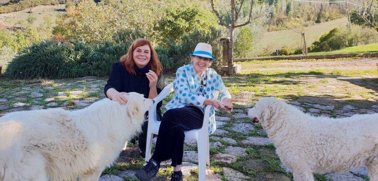 Le voyage italien de demain, vivre et travailler avec les locaux