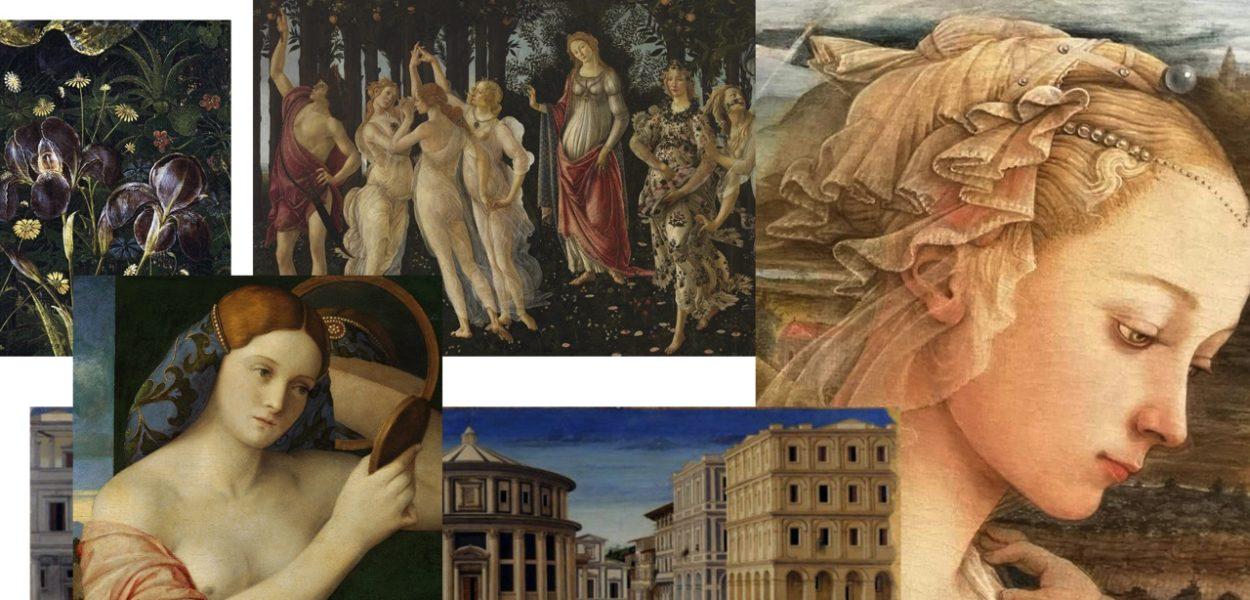 La Renaissance, trouver l'inspiration en observant la nature