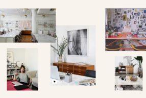 DOLCE VITA, Imaginer nos nouveaux bureaux