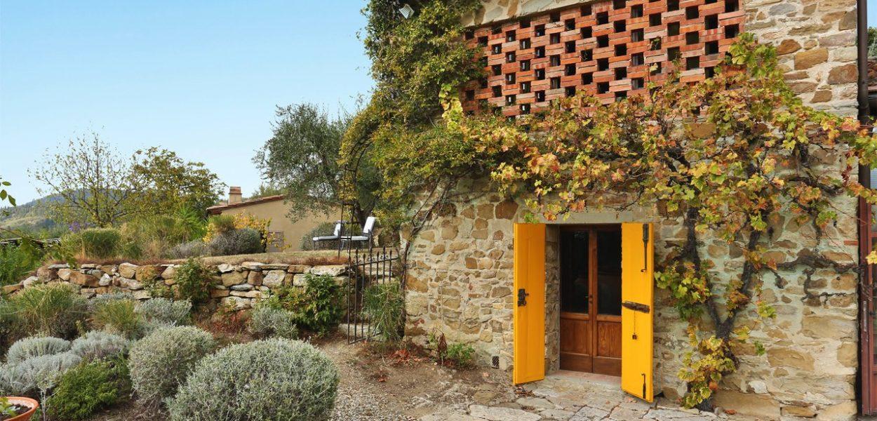 HOTEL HUNTING #14 / Settignano Tuscany Homes, Settignano