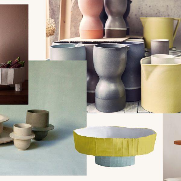 ceramique italie