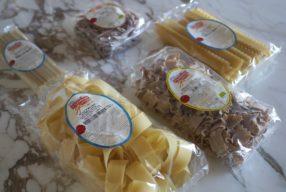 Pasta Fabbri, l'excellence des pâtes toscanes